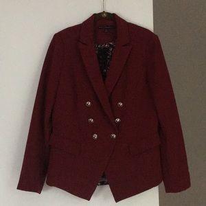 WHBM Classic trophy blazer, size 10